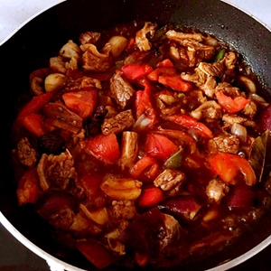 Quick Beef Stew For Dog