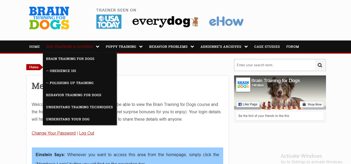 brain-training-for-dogs-members-area